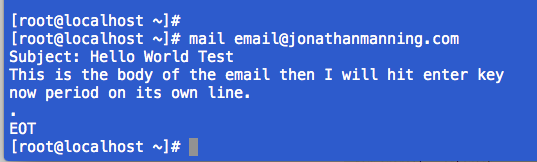 How To: Asterisk Voicemail to Email Using Gmail Account | Blog Jon